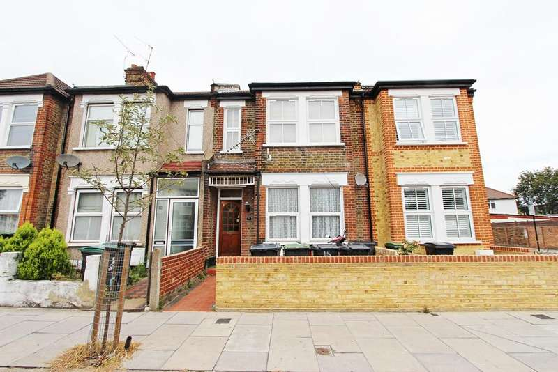 4 Bedrooms Flat for sale in Brantwood Road, London