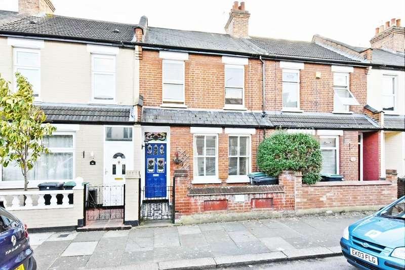 3 Bedrooms House for sale in Rosebery Avenue, Tottenham