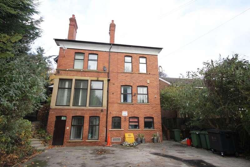 8 Bedrooms Detached House for sale in Claremont Drive, Leeds, LS6 4ED