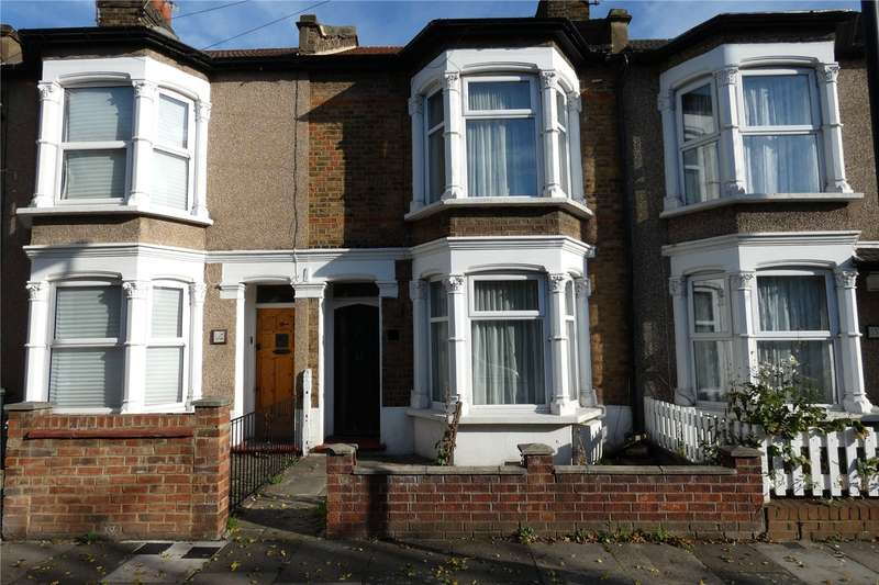 3 Bedrooms Terraced House for sale in Sutherland Road Edmonton London