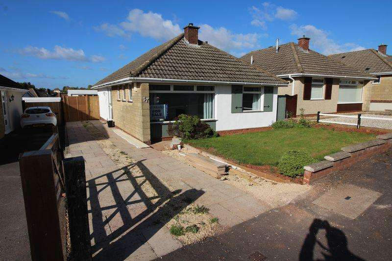 2 Bedrooms Bungalow for sale in Milford Avenue, Wick, Bristol
