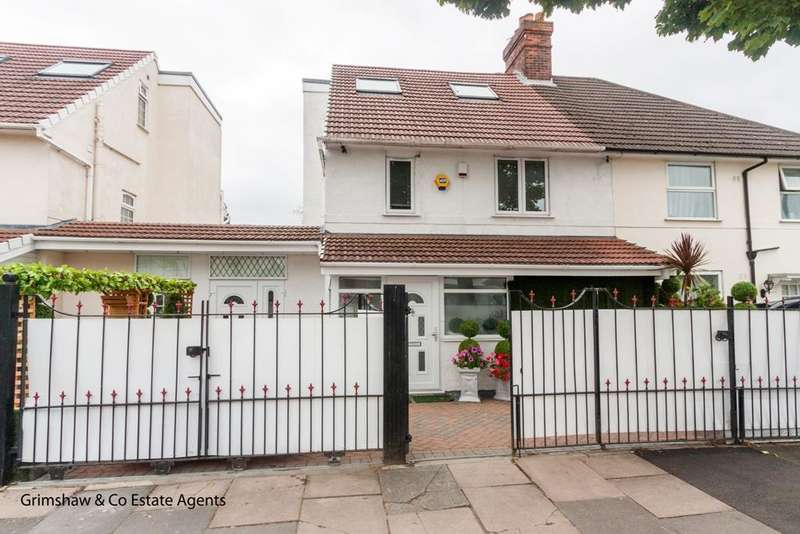 4 Bedrooms House for sale in Noel Road, West Acton, London