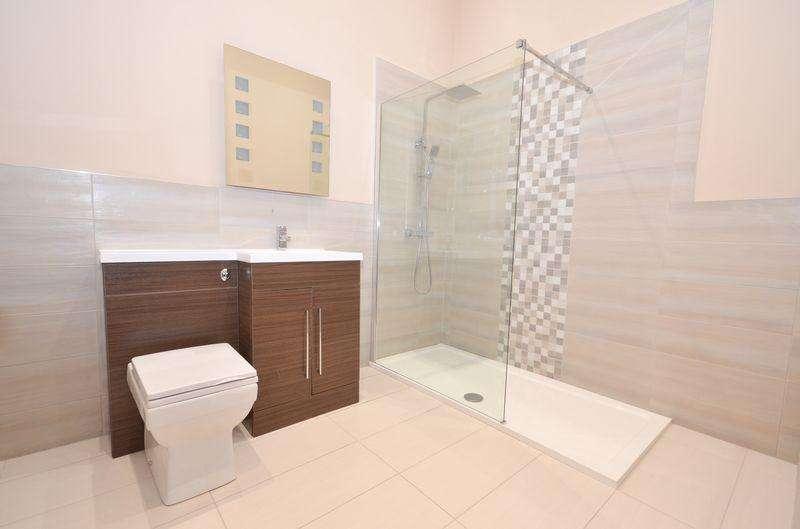 2 Bedrooms Apartment Flat for sale in Main Street, Twechar