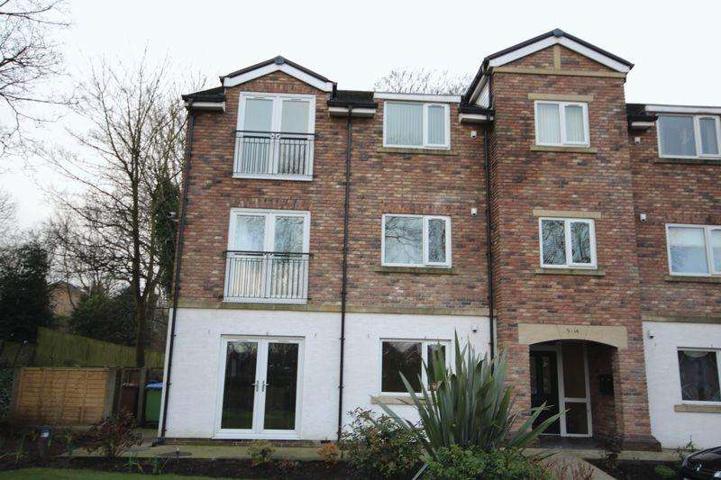2 Bedrooms Apartment Flat for sale in Dellar Fold, Meanwood, Rochdale, OL12 7AN