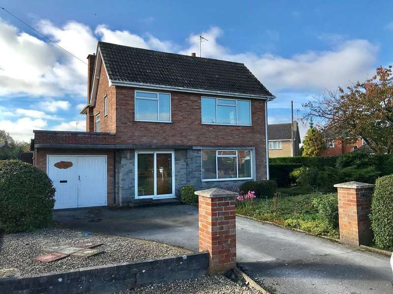 3 Bedrooms Detached House for sale in Low Road, Spalding, PE12