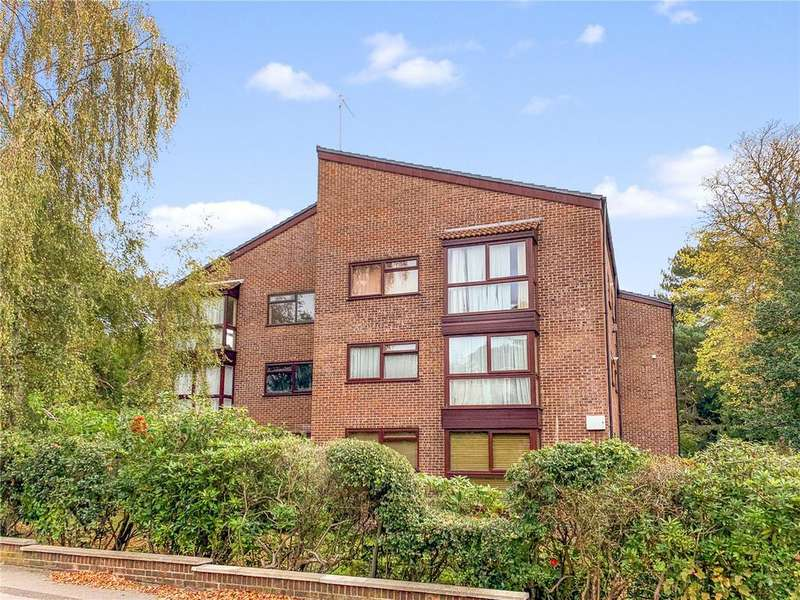 2 Bedrooms Flat for sale in Dean Park Road, Dean Park, Bournemouth, Dorset, BH1