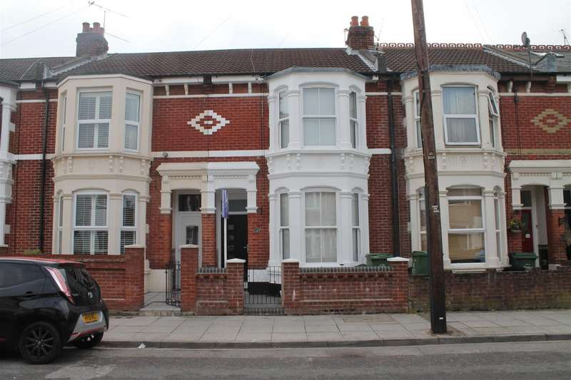 3 Bedrooms House for sale in St. Chads Avenue, Portsmouth