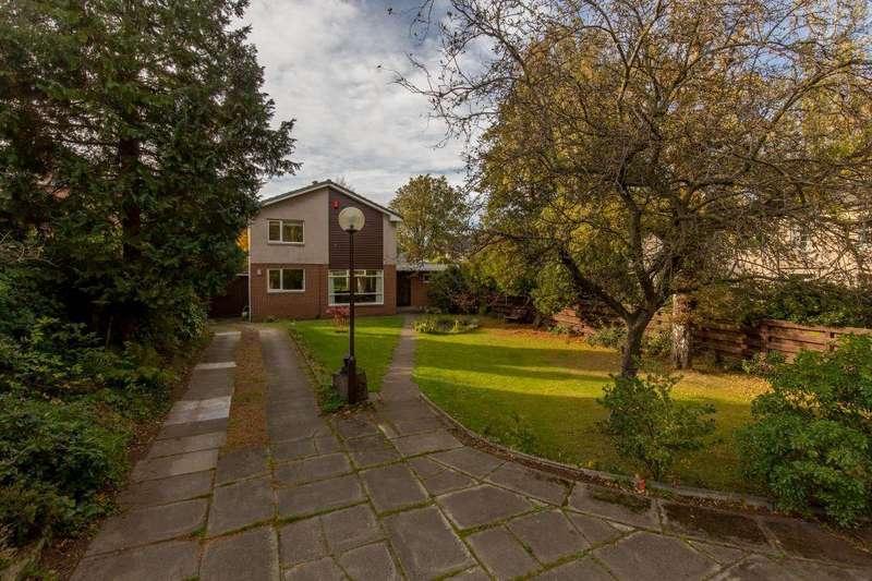 4 Bedrooms Detached House for sale in 38 Laverockbank Road, Edinburgh, EH5 3BZ