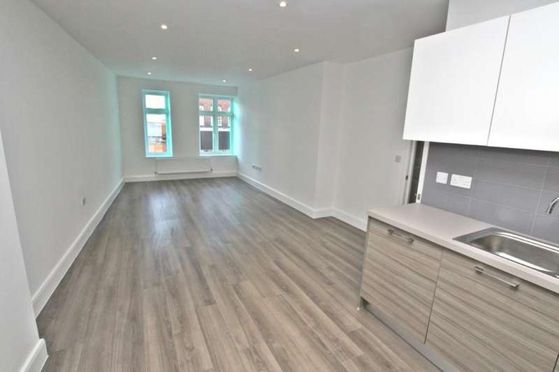 2 Bedrooms Apartment Flat for sale in Steelway Apartments, South Street