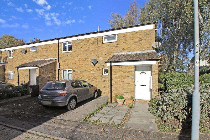 3 Bedrooms Apartment Flat for sale in Spear Close, Luton
