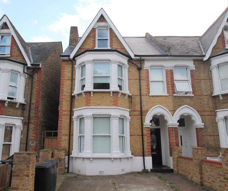 5 Bedrooms Semi Detached House for sale in Whitworth Road, South Norwood, SE25