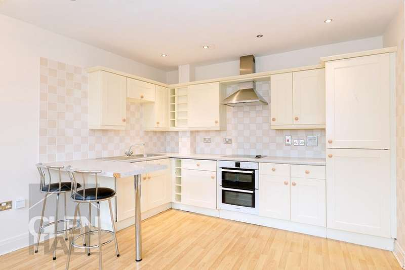 1 Bedroom Apartment Flat for sale in 4 Constable Close, Friern Barnet, N11