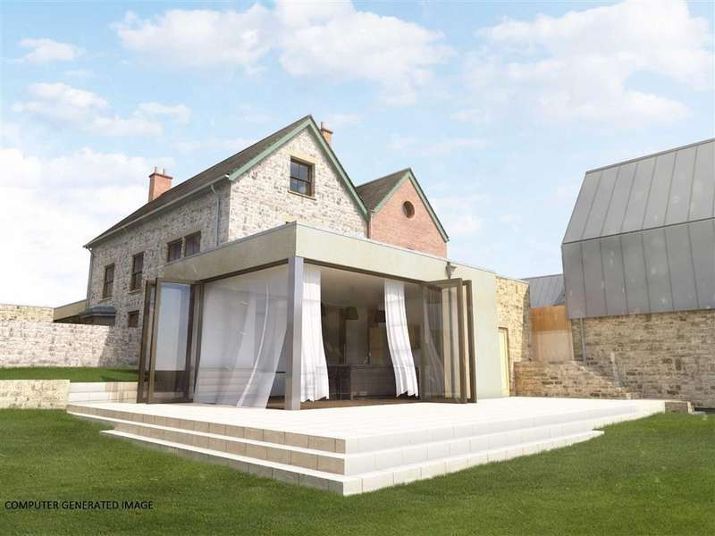 4 Bedrooms House for sale in Water Brook View, Woodstock, Oxfordshire