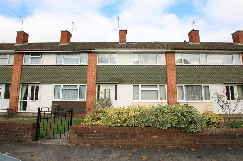 3 Bedrooms Terraced House for sale in Grace Drive, Kingswood, Bristol