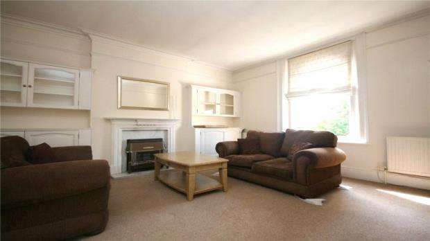 2 Bedrooms Apartment Flat for sale in Firfield, Holyport Road, Maidenhead