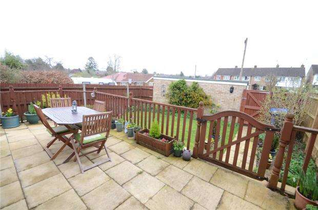 3 Bedrooms End Of Terrace House for sale in Cannon Lane, Maidenhead, Berkshire