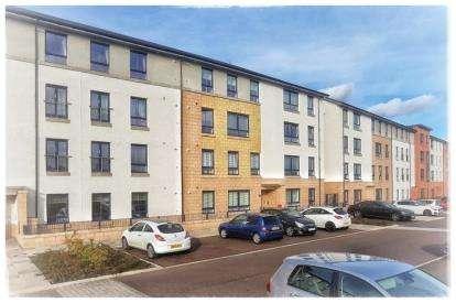 2 Bedrooms Flat for sale in Rosebery Terrace, Oatlands Gate, Glasgow
