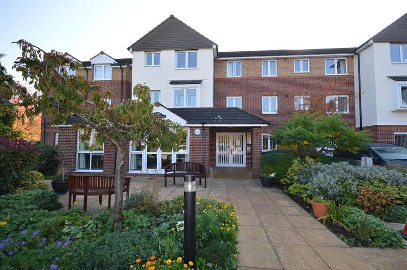 1 Bedroom Flat for sale in Cathedral View Court, Cabourne Avenue, Lincoln