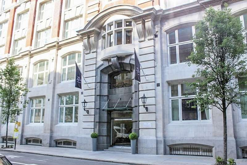 2 Bedrooms Apartment Flat for sale in Sterling Mansions, Leman Street, Aldgate, E1