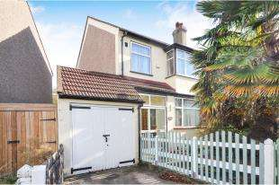3 Bedrooms End Of Terrace House for sale in Abercairn Road, London