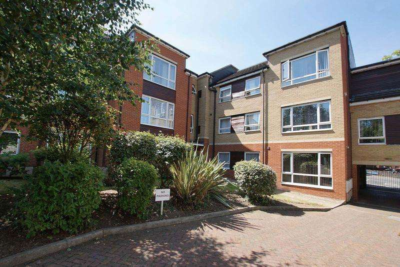 2 Bedrooms Apartment Flat for sale in Nags Head Hill, Bristol, BS5 8BF