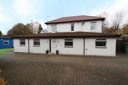 4 Bedrooms Semi Detached House for sale in Anniesland Road, Glasgow, Lanarkshire