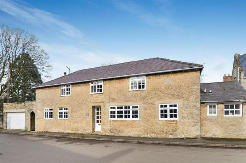 4 Bedrooms Country House Character Property for sale in Church Street, Stratton Audley, Bicester