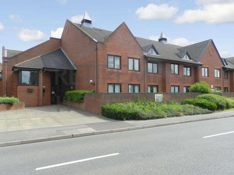 2 Bedrooms Property for sale in Magnolia Court, Reading, RG5 4SD