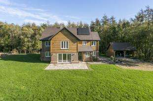 5 Bedrooms Detached House for sale in Broomham Lane, Whitesmith, Lewes, East Sussex