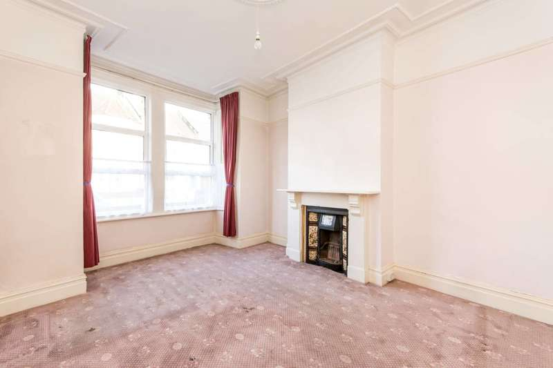 3 Bedrooms Terraced House for sale in Fortune Gate Road, Harlesden, NW10