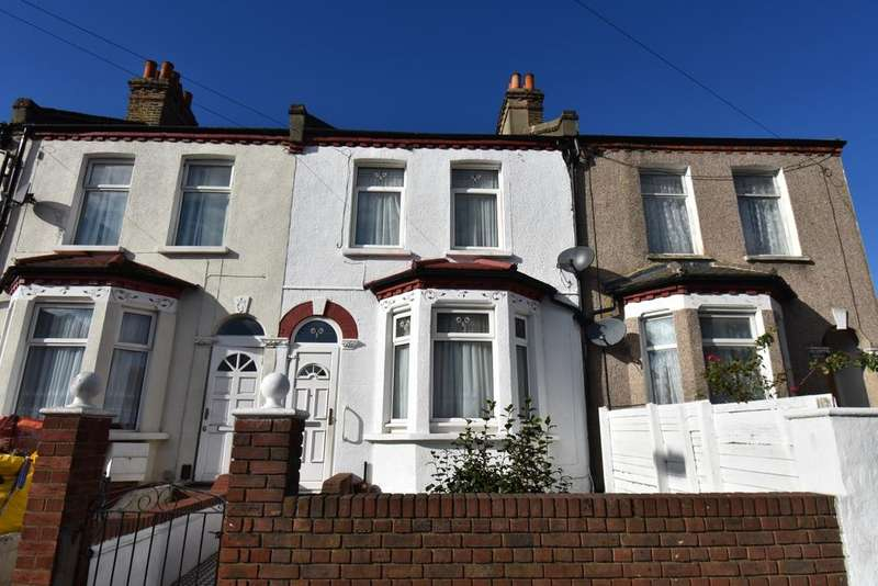 3 Bedrooms Terraced House for sale in Riverdale Road London SE18
