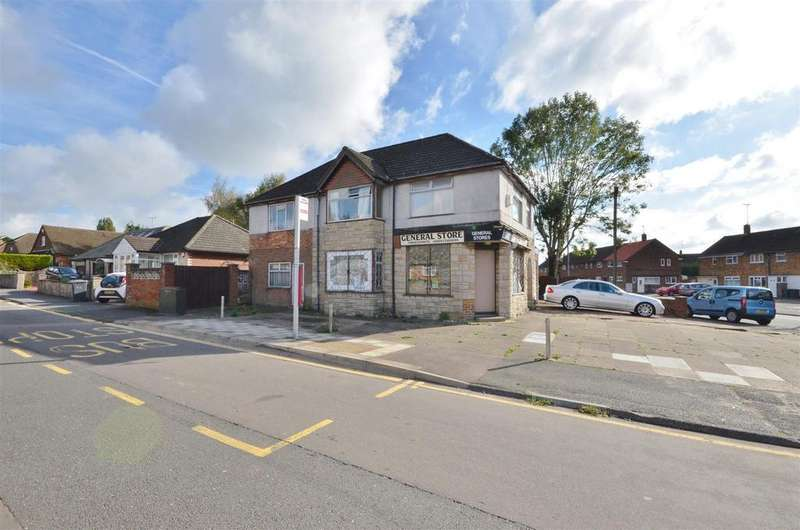 4 Bedrooms Detached House for sale in Wigmore Lane, Putteridge