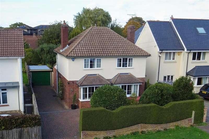 3 Bedrooms Detached House for sale in Queen Ediths Way, Cambridge