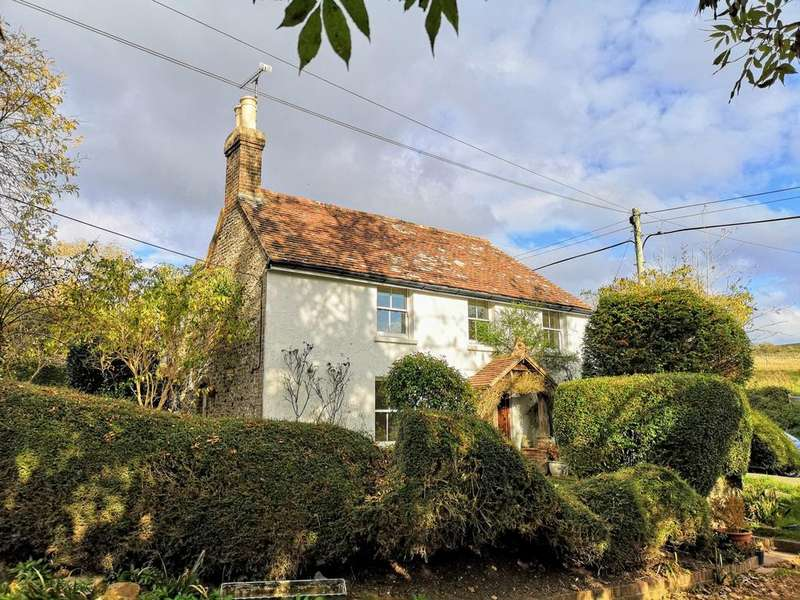 4 Bedrooms Detached House for sale in Green Lane, Jevington, East Sussex, BN26