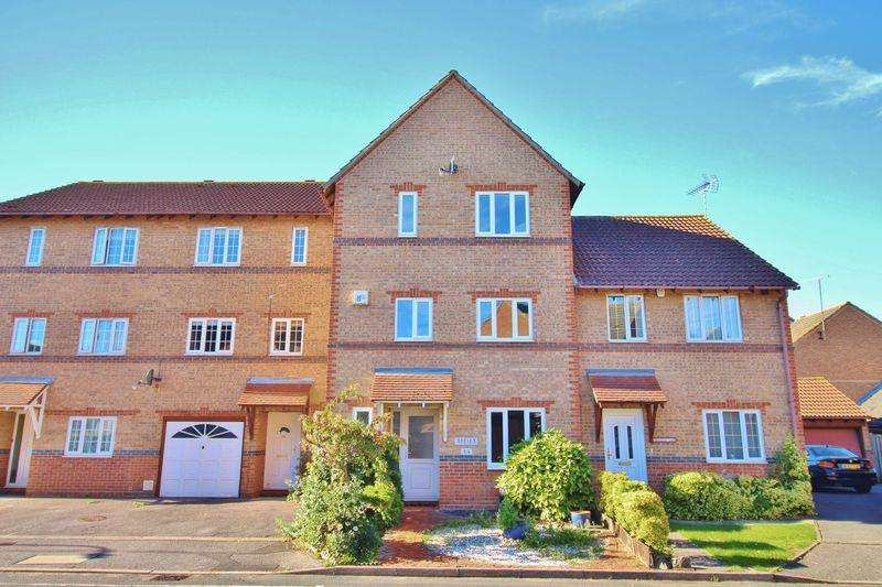 4 Bedrooms Town House for sale in Holcot Lane, Anchorage Park
