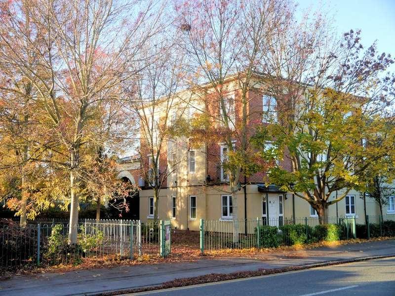 1 Bedroom Flat for sale in Concorde Court, Green Lane, Windsor SL4