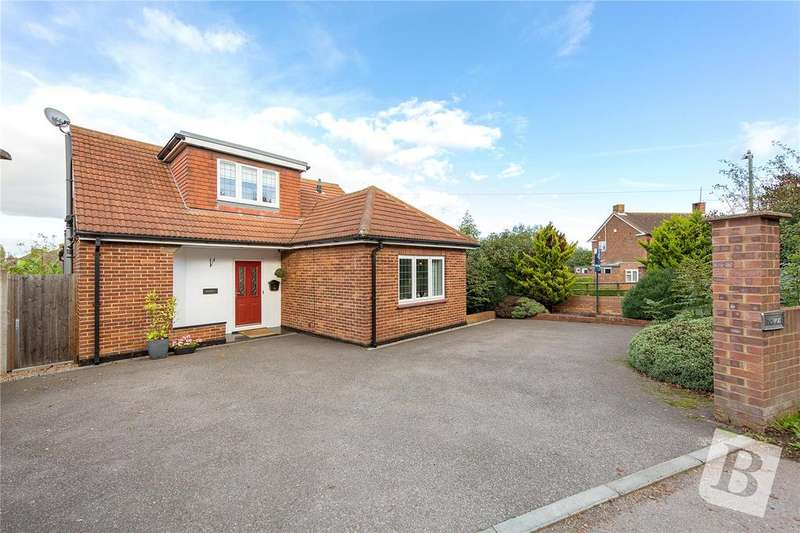 4 Bedrooms Detached House for sale in Old Watling Street, Gravesend, Kent, DA11