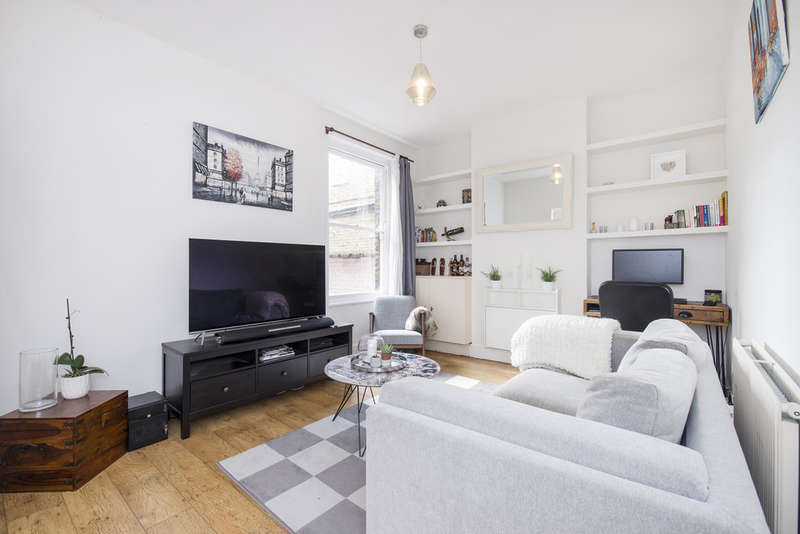 1 Bedroom Flat for sale in Allington Road, Queens Park W10