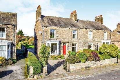 6 Bedrooms Semi Detached House for sale in Aldcliffe Road, Lancaster, Lancashire, LA1