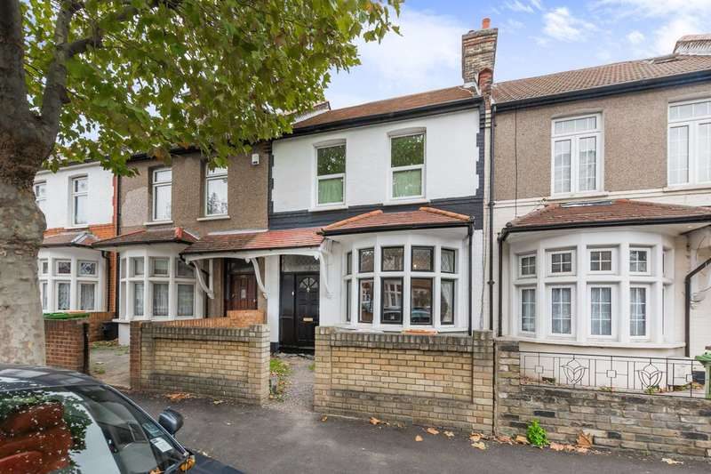 3 Bedrooms House for sale in Cumberland Road, Plaistow, E13