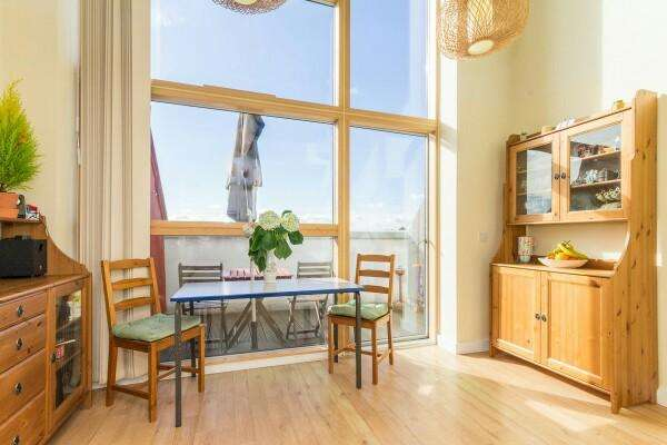 2 Bedrooms Flat for sale in Tidemill Way, Deptford, SE8