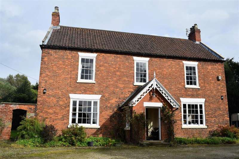 4 Bedrooms Detached House for sale in Main Street, Bonby