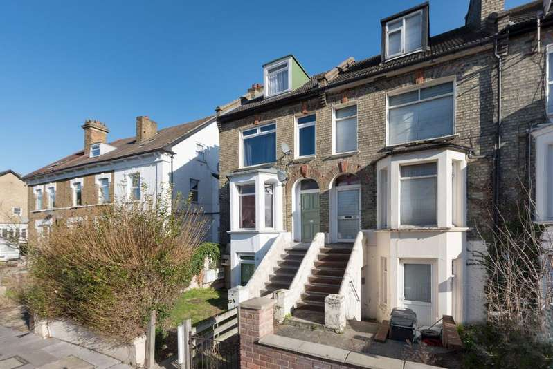 1 Bedroom Flat for sale in Clifton Road, LONDON, SE25