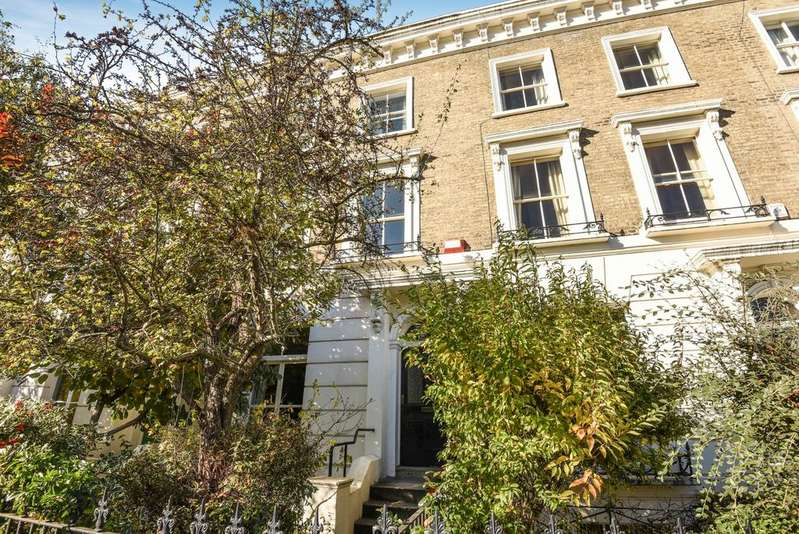 5 Bedrooms Terraced House for sale in Greenwich South Street London SE10