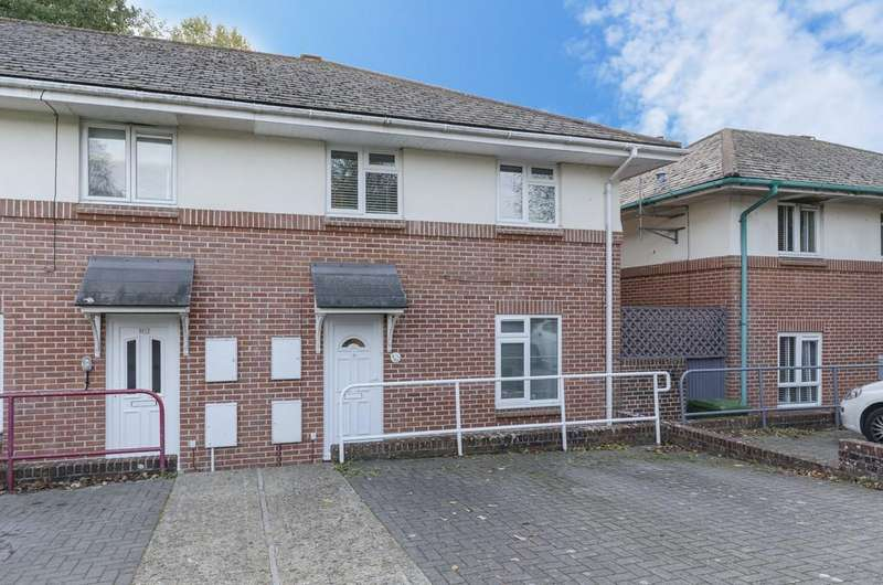 3 Bedrooms Terraced House for sale in Burgoyne Road, Southampton