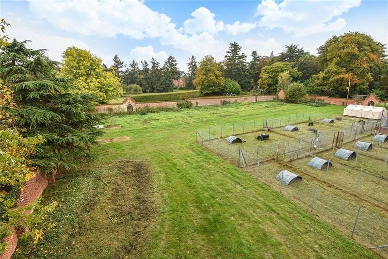 Land Commercial for sale in Lanwades Park, Kentford, Newmarket, Suffolk, CB8