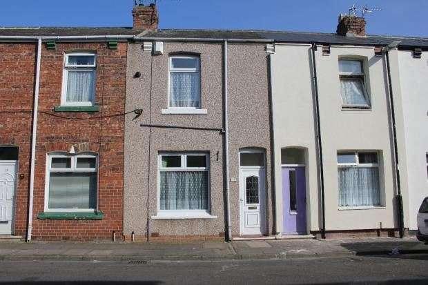 2 Bedrooms Property for sale in Marlborough Street, Hartlepool, Durham, TS25 5RL