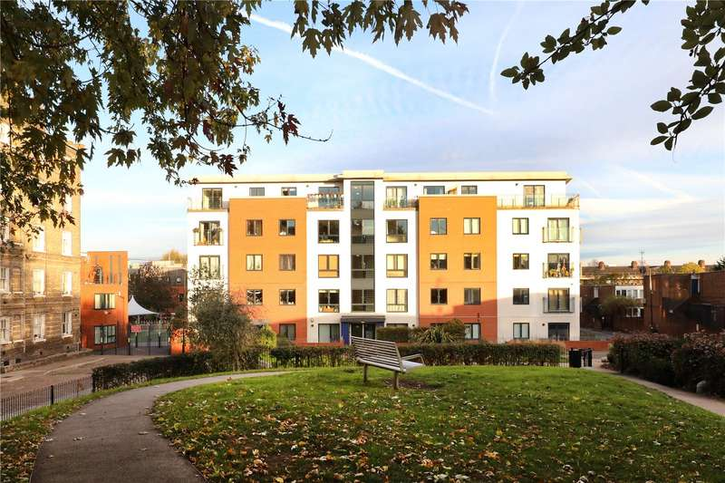 1 Bedroom Flat for sale in Dibden Street, Islington, N1