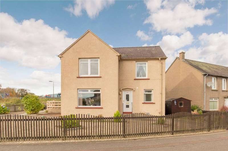 3 Bedrooms Semi Detached House for sale in 14 Marshall Road, Kirkliston, EH29 9DE