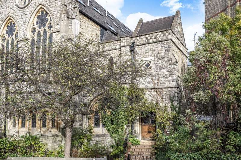 2 Bedrooms Flat for sale in Cloisters Court, Highgate, London, N6